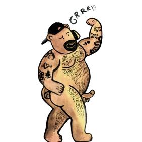 bulkybear